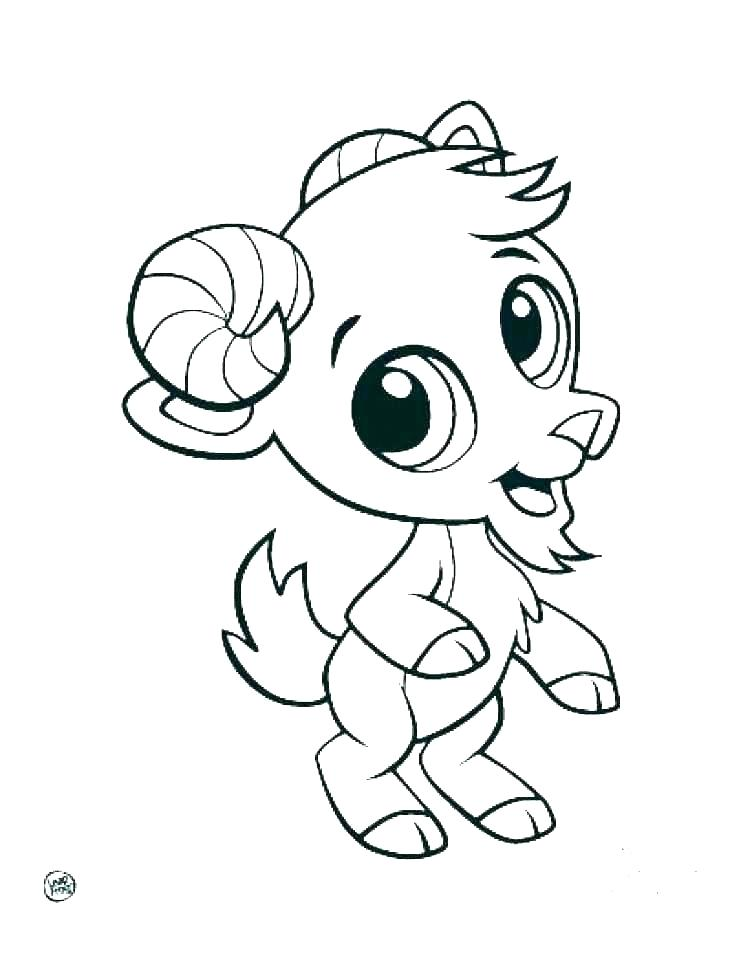 - Baby Animals Coloring Pages Ideas - Whitesbelfast