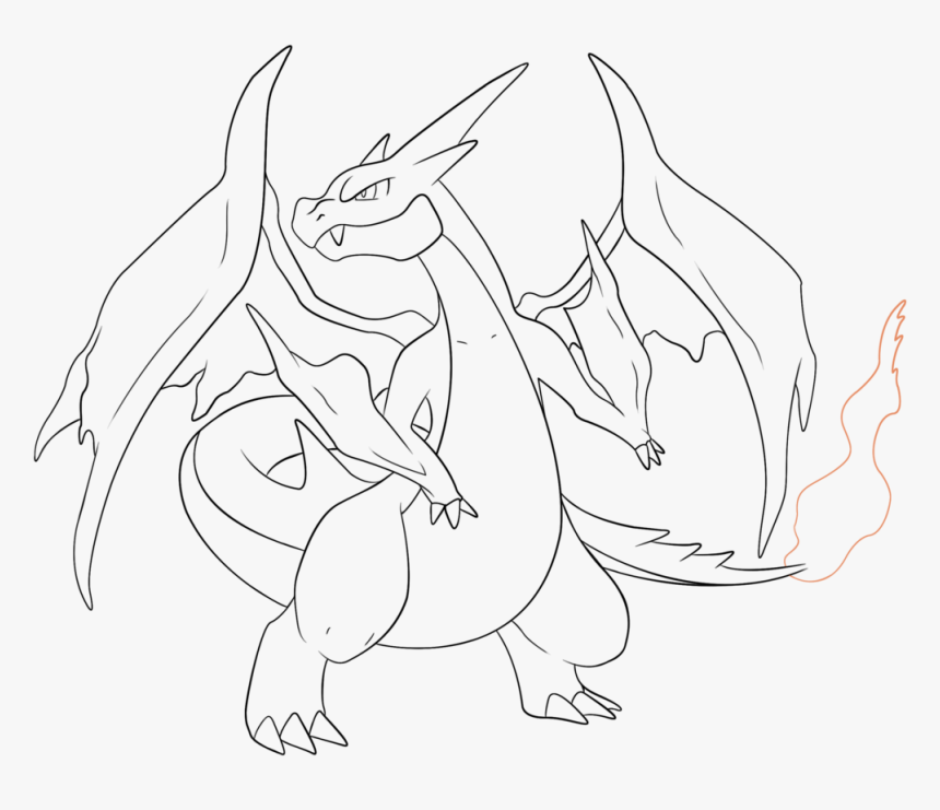 - Charizard Coloring Pages Idea - Whitesbelfast