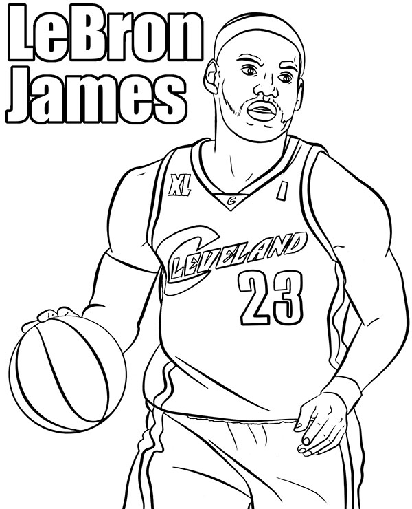 coloring book ~ Free Printable Basketball Coloring Pages For Kids ...   740x600