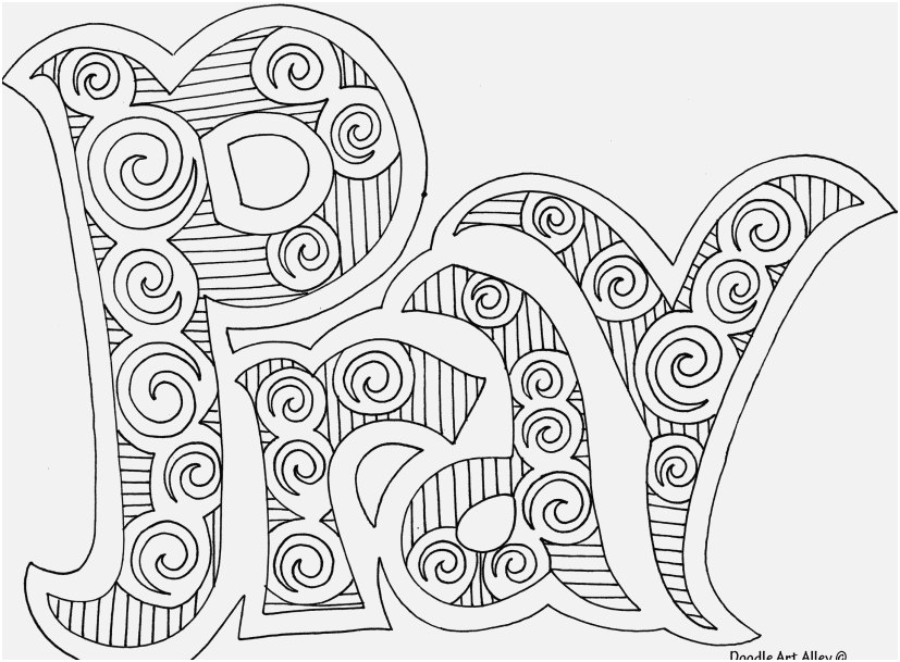 Christian Coloring Pages For Adults Gallery - Whitesbelfast.com