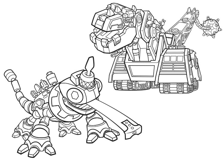 dinotrux coloring pages gallery  whitesbelfast