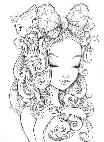 Best Coloring Pages For Adults Www.robertdee.org