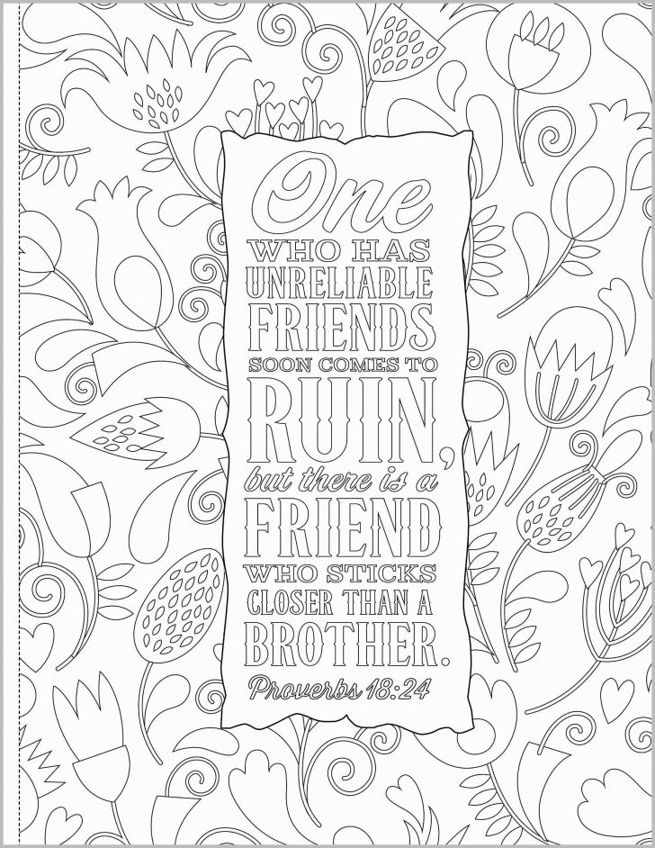 Get Closer To God Through Bible Verse Coloring Pages Collection Whitesbelfast Com