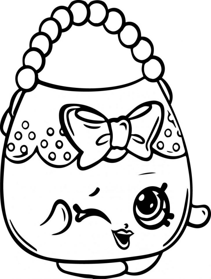 - Coloring Pages Shopkins Ideas - Whitesbelfast