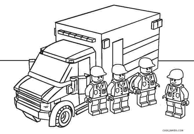 Jeep Police Car Coloring Page - Police Car car coloring pages ... | 465x670