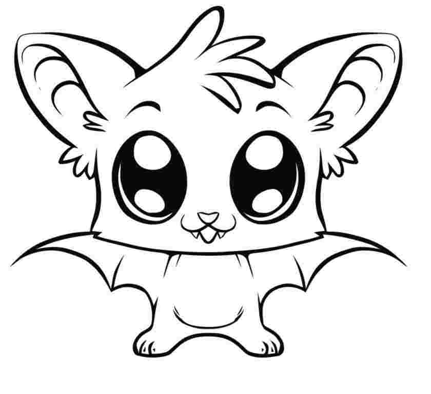 Baby Animals Coloring Pages Ideas Gallery - Whitesbelfast.com