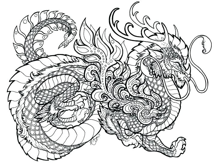 - Complex Coloring Pages Collection - Whitesbelfast