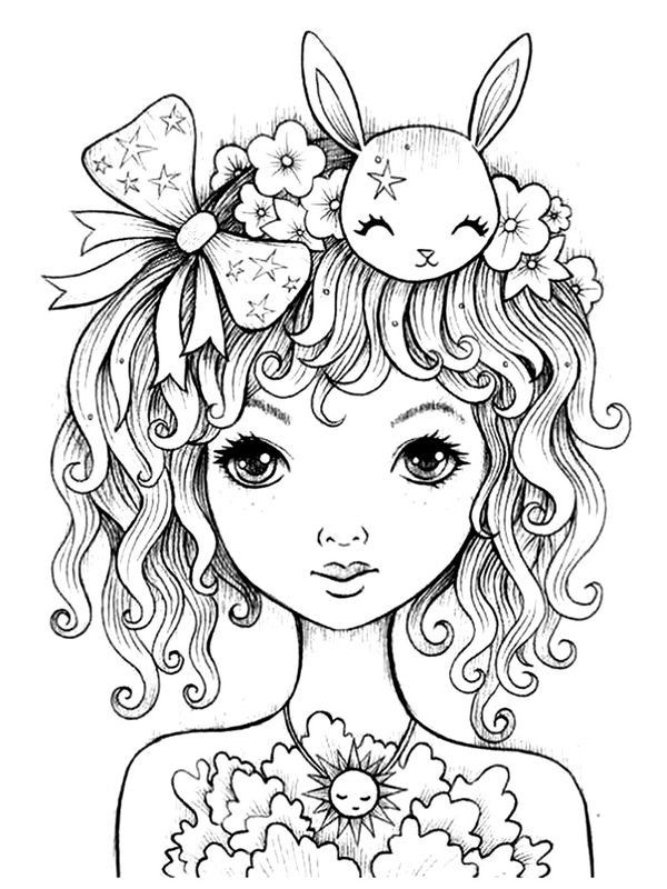 Adult Coloring Book, Printable Coloring Pages, Coloring Pages ...   800x600