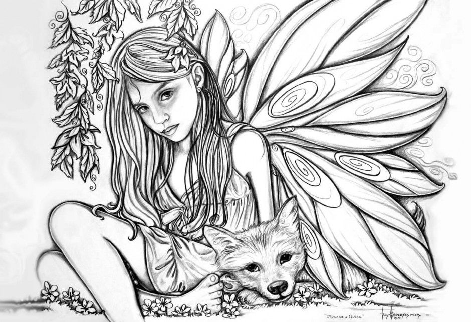 10 Best Colouring Pages for Girls @preschool@ Cute Anime Chibi ... | 643x940