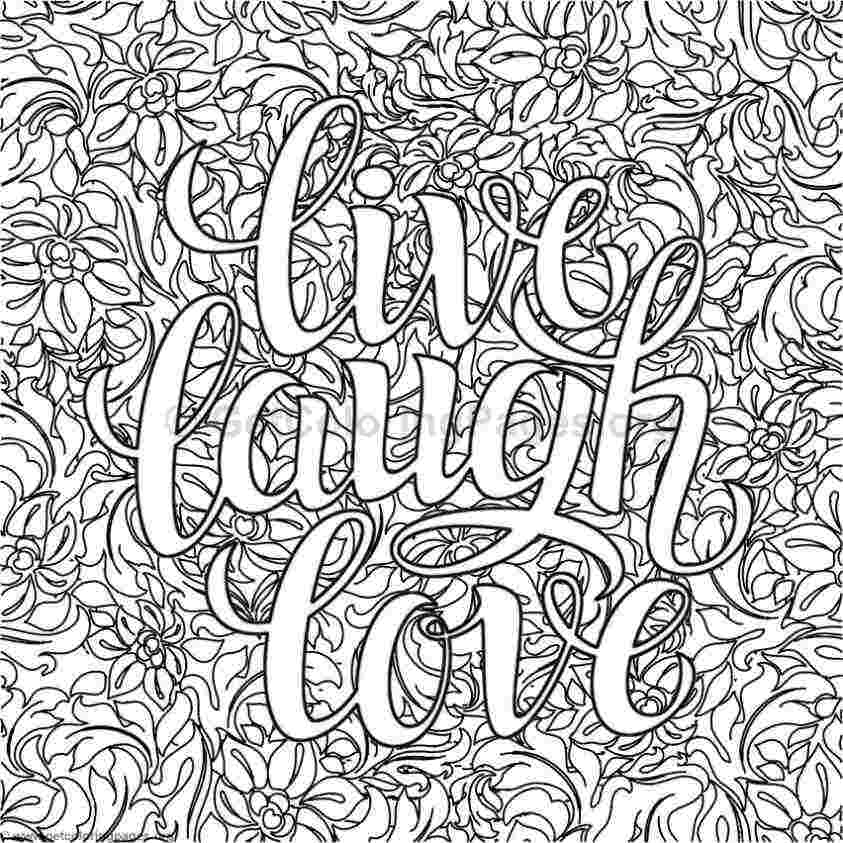 Word Coloring Pages Ideas - Whitesbelfast.com