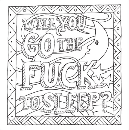 Word Coloring Pages Ideas - Whitesbelfast