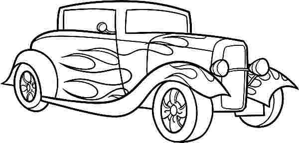 Cars Coloring Pages Pictures - Whitesbelfast