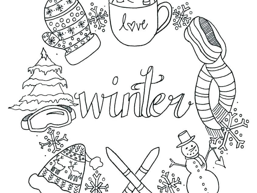 - Holiday Coloring Pages Idea - Whitesbelfast