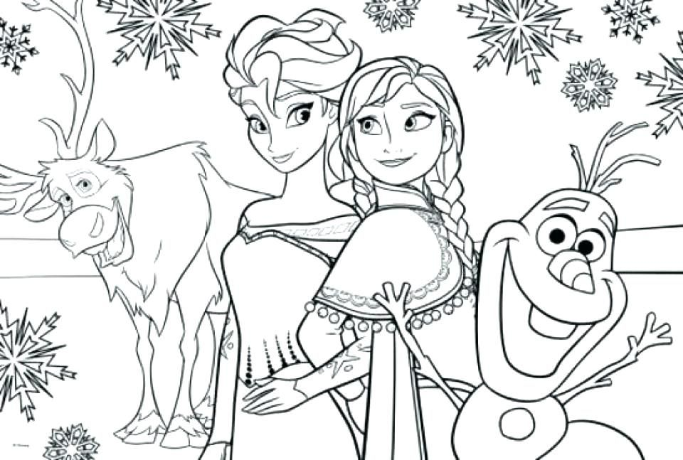 Disney Coloring Pages Pdf Pictures - Whitesbelfast.com
