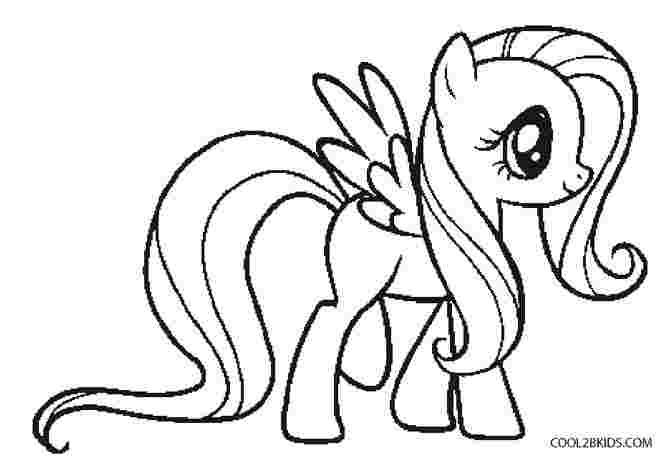 My Little Pony Coloring Pages Pictures - Whitesbelfast.com