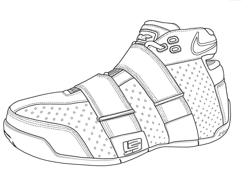 11+ Basketball Player Coloring Pages - Ideas   Sports coloring ...   612x800