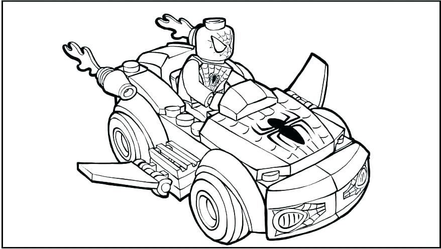 Spider Man coloring pages   Print and Color.com   497x878