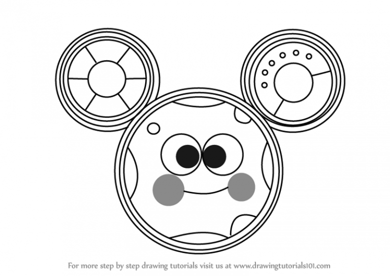 Mickey Mouse Clubhouse Coloring