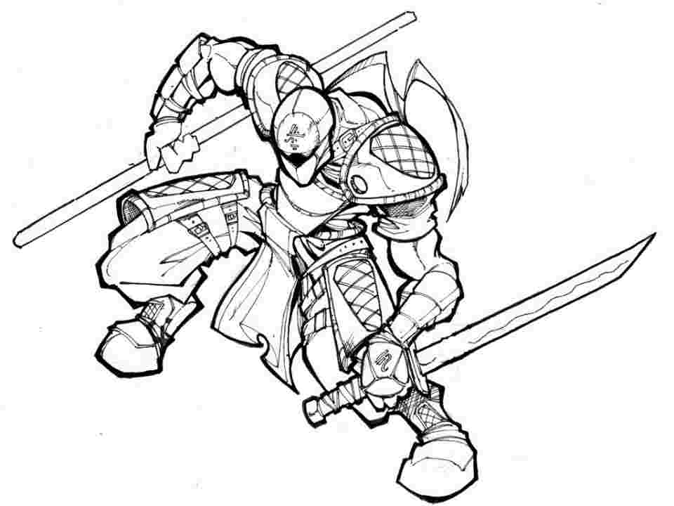 ninja coloring pages picture  whitesbelfast