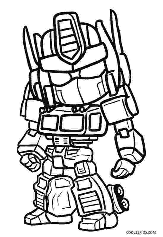 Robot Coloring Pages Pictures Whitesbelfast