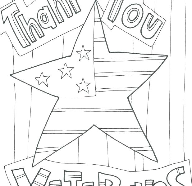 Veterans Day Coloring Pages Collection - Whitesbelfast.com