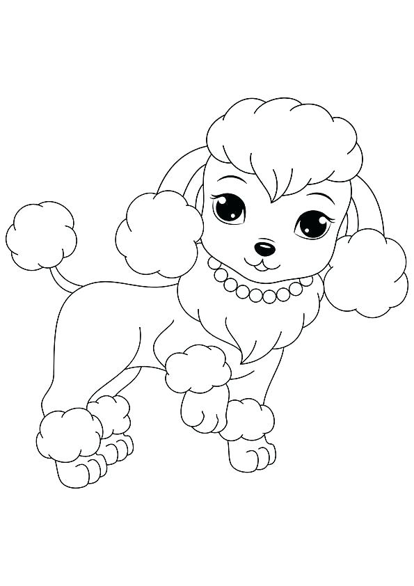 - Puppy Coloring Pages Pictures - Whitesbelfast
