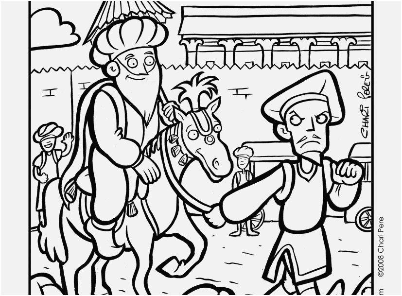 Purim Coloring Pages Idea Whitesbelfast