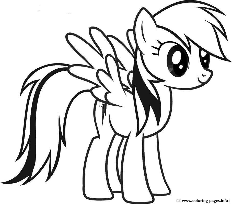 My Little Pony Coloring Pages My Little Pony Coloring Pages Print ... | 800x908