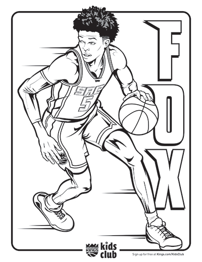 - Nba Coloring Pages Collection - Whitesbelfast