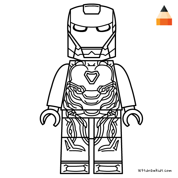 Avengers Infinity War Coloring Pages Collection Whitesbelfast