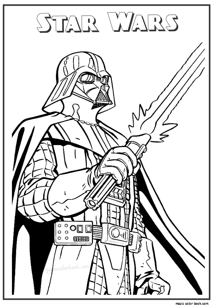 - Coloring Pages Star Wars Ideas - Whitesbelfast