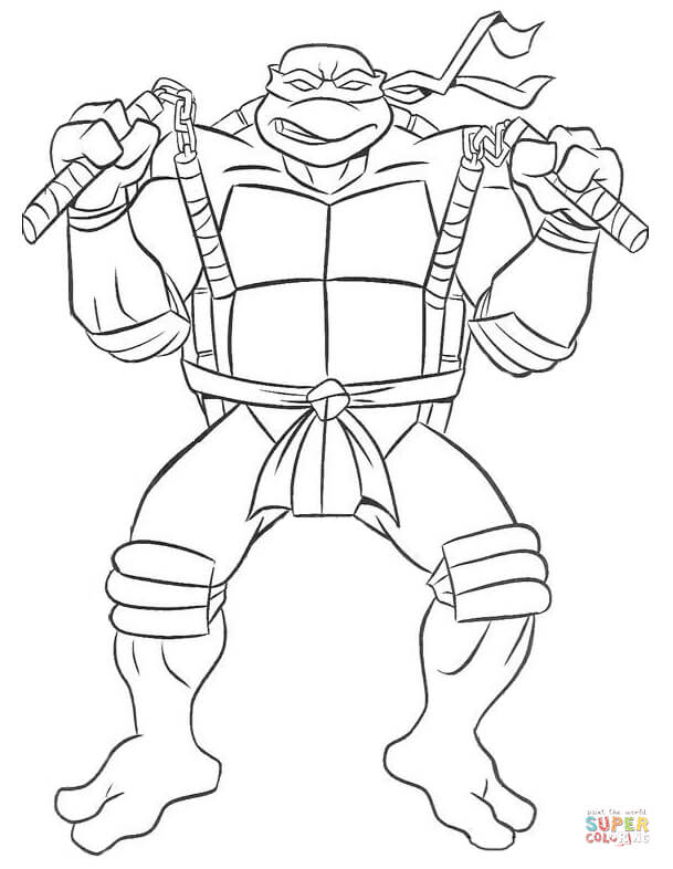 Sea Turtle Coloring Page Turtles Coloring Pages Free Coloring ...   786x609