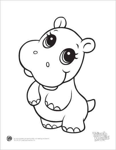 Printable Animal Coloring Pages Pictures Whitesbelfast Com