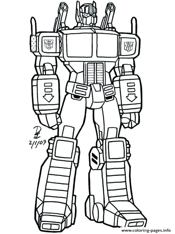 - Transformers Coloring Pages Collection - Whitesbelfast