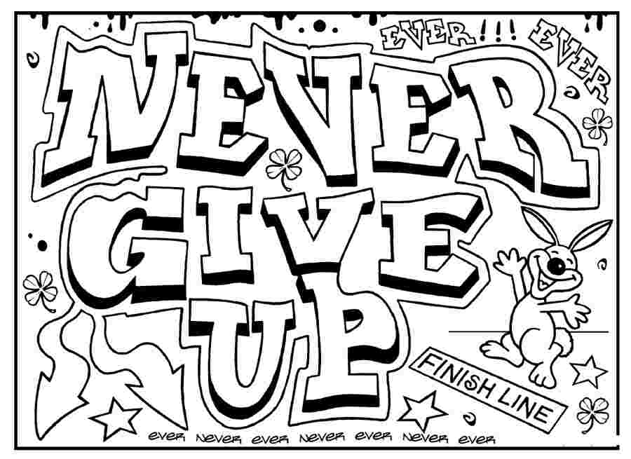 - Adult Coloring Pages Quotes Ideas - Whitesbelfast