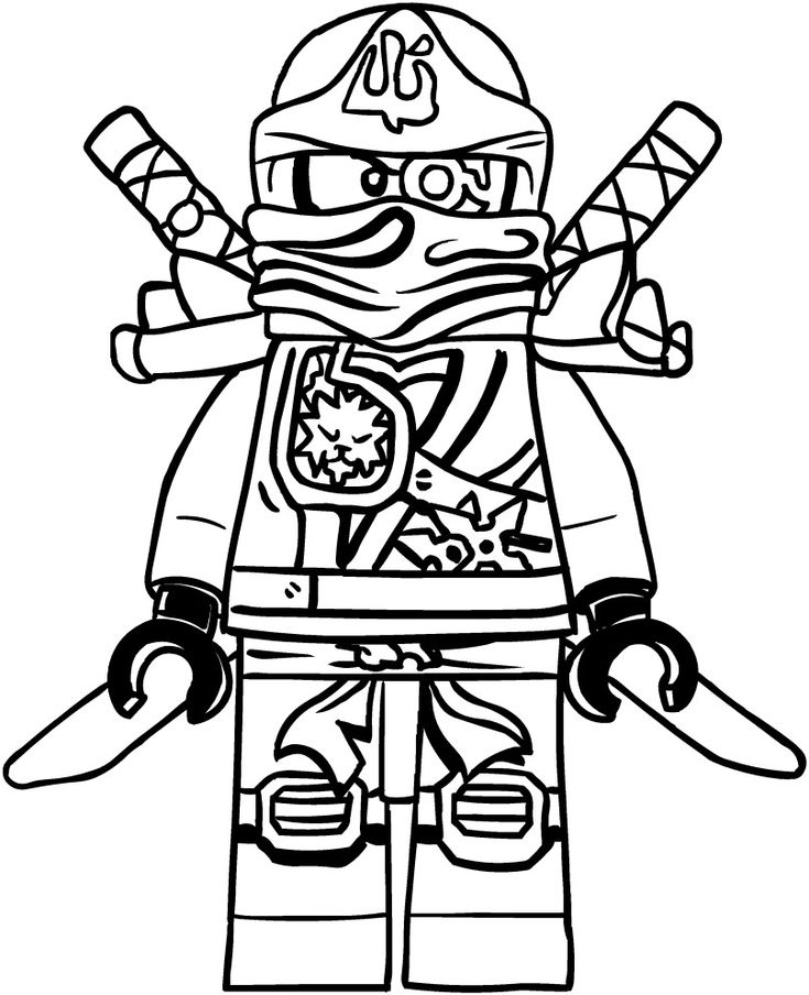 - Ninjago Coloring Pages Picture - Whitesbelfast